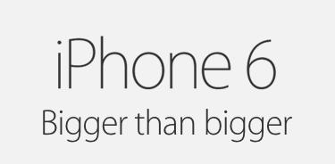 bigger than big